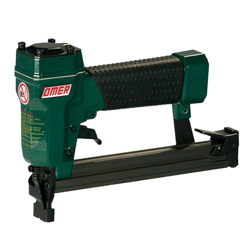 Omer 82PS Staple Gun