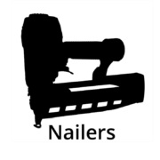 Nailers and Nail Guns