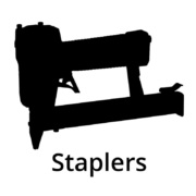 Staplers and Staple Guns