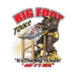 Big Foot Tools